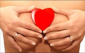 Breast cancer and heart disease
